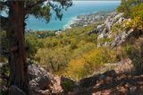 Крым море Форос