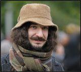 """Велофестиваль """"Tweed Ride Moscow"""" в Сокольниках, Москва"""