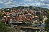 Крумлов, Чехия