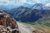 Альпы Италия