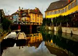 Кольмар, Эльзас, Франция