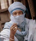 Марокко.г.Эс-Сувейра.Восточная лавка всякой всячины.