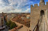 Сторожевые башни Серранос - Valencia