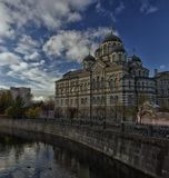 Свято-Иоанновский монастырь.Санкт-Петербург.Усыпальница Святого Иоанна Кронштадтского.
