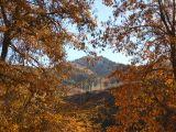 Золото в горах, в лучшее время года.