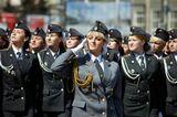С Днём милиции, извините, полиции. Не, не правильно. С Днем сотрудника органов внутренних дел Российской Федерации.