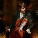 слушая: Ernest Bloch, 4/4 Fugue, Concerto Grosso No. 1