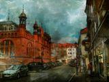 Poland слушая: Czeslaw Spiewa – Maszynka do spiewania http://www.youtube.com/watch?v=9pp6CFE5-nY