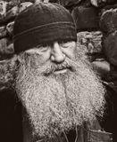 Монах из монастыря Велацминда.