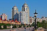 Киев.Оболоньгород,киев,архитектура,оболонь