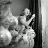 """""""Написала письмо Деду Морозу, отдала мужу, сижу, жду..."""""""
