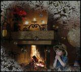 Пусть сказка новогодней ночиВам голову всю жизнь морочит,А гном, живущий по-соседству,Не отпускает вас из детства.