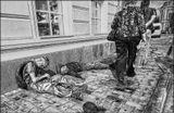 Метро Треьяковкая-Кадашевский переулок-Москва
