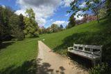 Снято в городском парке небольшого городка Баден,что близ Вены.