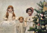 Снято в Пражском музее игрушек.С Рождеством!