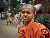 Шри-Ланка.