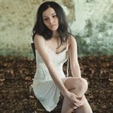 модель - Карина