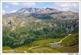 """Ты украдкой стираешь слезу с лица,Вспоминая короткого счастья накал.Мы с тобой затерялись, как два озерцаСреди добрых долин и суровых скал.Серия """"Покорение Гросглокнера - самой красивой высокогорной дороги мира"""". Австрийские Альпы."""