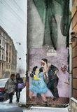 март,однако в разгаре))