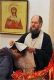 Снято с благословления настоятеля церкови Рождества Христова в Черкизово отца Иоана.На фото отец Димитрий.
