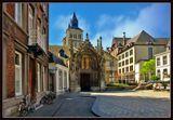 Нидерланды, провинция Лимбург, город Маастрихт, +33