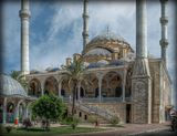 Манавгат, Турция