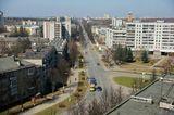 Обнинскгород,обнинск,архитектура,разное,весна,пейзаж