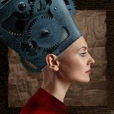 модель: Инга Давыдова