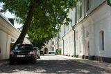 На улочках Киево-Печерской лавры, Киев, Украинаhttp://www.marshavin.com/?p=1920