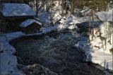 Ruka Kuusamo Oulanka National Park