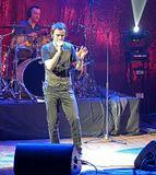 Рок-концерт латвийской группы Брейнстормрок-концерт,рок,музыка,брейнсторм,Brainstorm