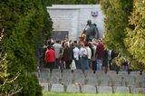ПамятникВоенное кладбищеТаллинн
