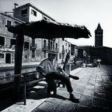 Венеция...