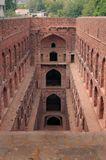 Баоли - архитектурный шедевр Индии. Это ирригационное сооружение для сбора муссонных вод в Индии в целях последующего использования в жаркий период как источника питьевой воды и воды для орошения полей. Данный колодец находится в центре Дели и охраняется государством.