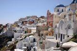 О. Санторини. Греция.