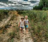 Детство – это то, что мы потеряли во времени, но сохранили в себе.