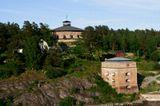 Сторожевые башни Стокгольма