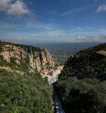 Монастырь Монсеррат (кат. Monestir Santa Maria de Montserrat, исп. Monasterio de Montserrat) — бенедиктинский монастырь, духовный символ и религиозный центр Каталонии и центр паломничества католиков со всего мира.