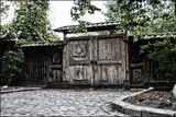 Старый,уходящий и заброшенный Киев...