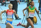 Бег на 400 метров -  самый тяжелый вид легкой атлетики
