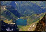 """* * *А я стою на самом краю скалы, над пропастью ... И мое дело - ловить ребятишек, чтобы они не сорвались в пропасть ... Джером Сэлинджер """"Над пропастью во ржи""""* * *Вид с вершины Mont-Fort, высотa 3300 м. Юго-Западная Швейцария, кантон Valais."""
