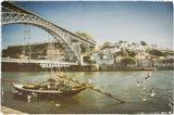 Порту, мост Понте де дон Луиш
