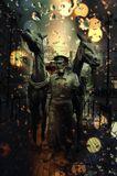 А это петербужское зимнее поздравление с наступающим Новым годом:)Пусть он будет уютным не смотря на то,что творится за окном, в душе будут мир и покой,а в теле-крепкий дух!Творческих успехов:)