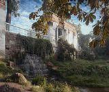 г.Белая Церковь парк Александрия