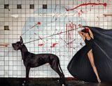 model: Camilla Gracephoto by ABorisovStudiospecial thanks to Valentin Il'in