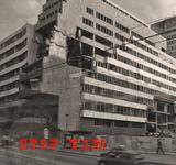 Не для оценок.Белград после военной операции  в 1999гСнимок сделан в 2011г
