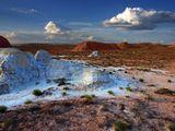 Восточный Казахстан