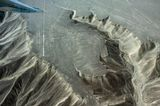 Линии Наски — группа гигантских геометрических и фигурных геоглифов на плато Наска в южной части Перу. На плато, протянувшемся более чем на 50 километров с севера на юг и на 5-7 километров с запада на восток, сегодня известно около 30 рисунков (птица, обезьяна, паук, цветы и др.); также около 13 тысяч линий и полос и около 700 геометрических фигур (прежде всего треугольников и трапеций, а также около сотни спиралей).