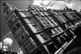 Место фотографирование, улица В колковне-Cтарый Город-Прага 1