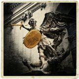 Австрия, Вена, Церковь Святого Михаила на площади Михаэлерплац Откр.12:7-9